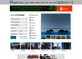 Supercasas.com thumbnail