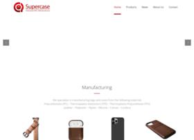 Supercase.net thumbnail