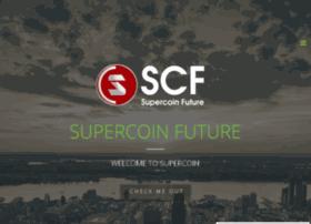 Supercoin.biz thumbnail