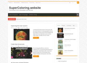 Supercoloring.website thumbnail