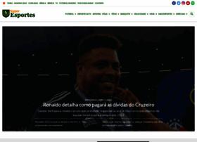 Superesportes.com.br thumbnail