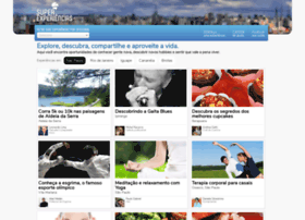 Superexperiencias.com.br thumbnail