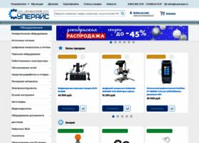 Supereyes.ru thumbnail