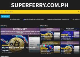 Superferry.com.ph thumbnail