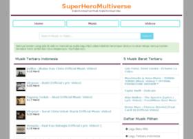 Superheromultiverse.com thumbnail