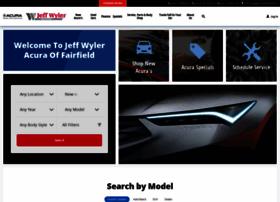 Acura Columbus on Suv Vans Cincinnati Oh Superior Acura Of Fairfield Ohio Is An Acura