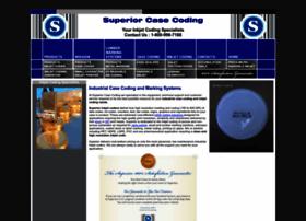 Superiorcasecoding.com thumbnail