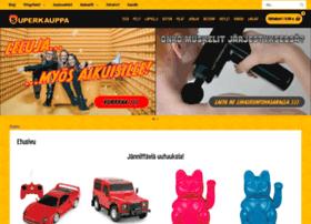 Superkauppa.fi thumbnail