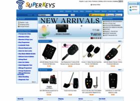 Superkeys.us thumbnail
