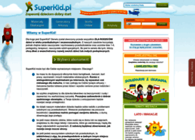 Superkid.pl thumbnail