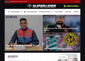 Superlider.mx thumbnail
