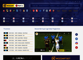 Superliga.rs thumbnail
