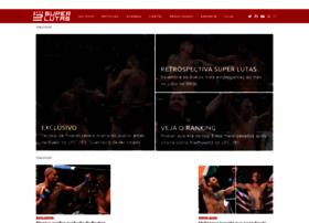 Superlutas.com.br thumbnail