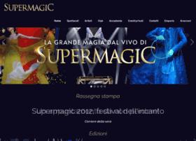 Supermagic.it thumbnail