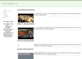 Supermagnits.ru thumbnail