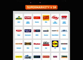 Supermarketyvsr.sk thumbnail