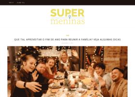 Supermeninas.com.br thumbnail