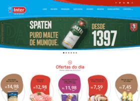 Supermercadosinter.com.br thumbnail