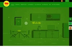 Supermercadosvea.com.ar thumbnail