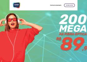 Supermidiatvacabo.com.br thumbnail
