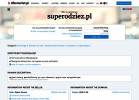 Superodziez.pl thumbnail