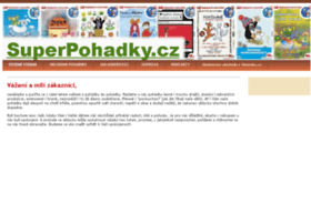 Superpohadky.cz thumbnail