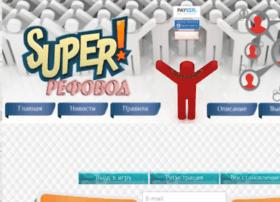 Superrefgame.ru thumbnail