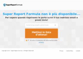 Superreportformula.it thumbnail