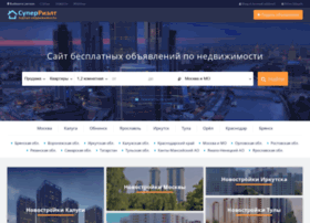 Superrielt.ru thumbnail