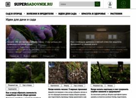 Supersadovnik.ru thumbnail