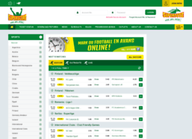 superscore fixed odds betting