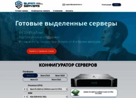 Superservers.ru thumbnail