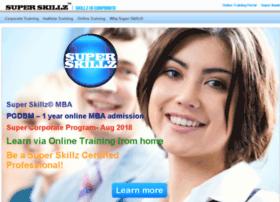 Superskillz.net thumbnail