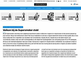 Supersmoker.nl thumbnail