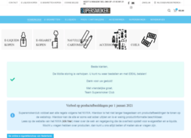 Supersmokerclub.nl thumbnail