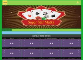 Superstarmatka.com thumbnail