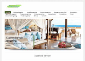 Superstarservice.dk thumbnail