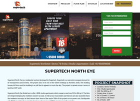 Supertechnortheye.co.in thumbnail