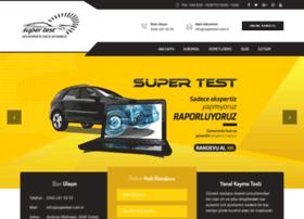 Supertest.com.tr thumbnail