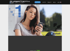 Supertooth.fr thumbnail