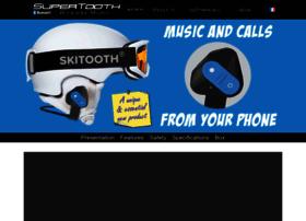 Supertooth.net thumbnail