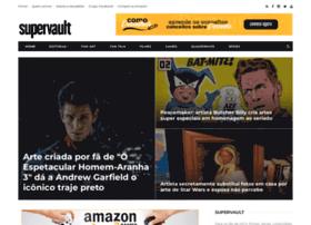 Supervault.com.br thumbnail