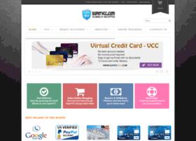 Supervcc.com thumbnail