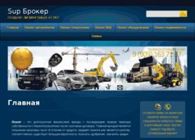 Supleasing.ru thumbnail