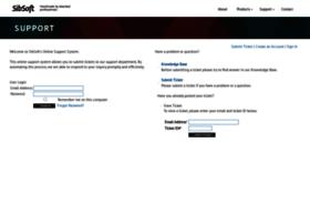 Support.sibsoft.net thumbnail