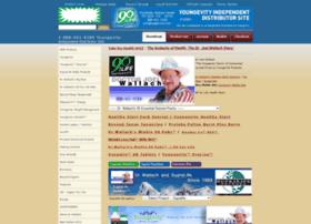 Supralife.org thumbnail