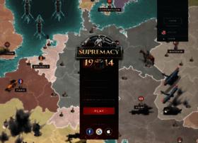 Supremacy1914.de thumbnail