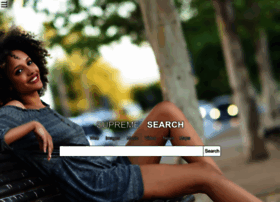 Supremesearch.net thumbnail