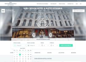 Sura-design-suites.inistanbulhotels.com thumbnail