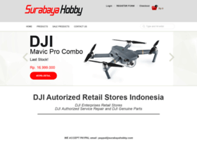 Surabayahobby.com thumbnail